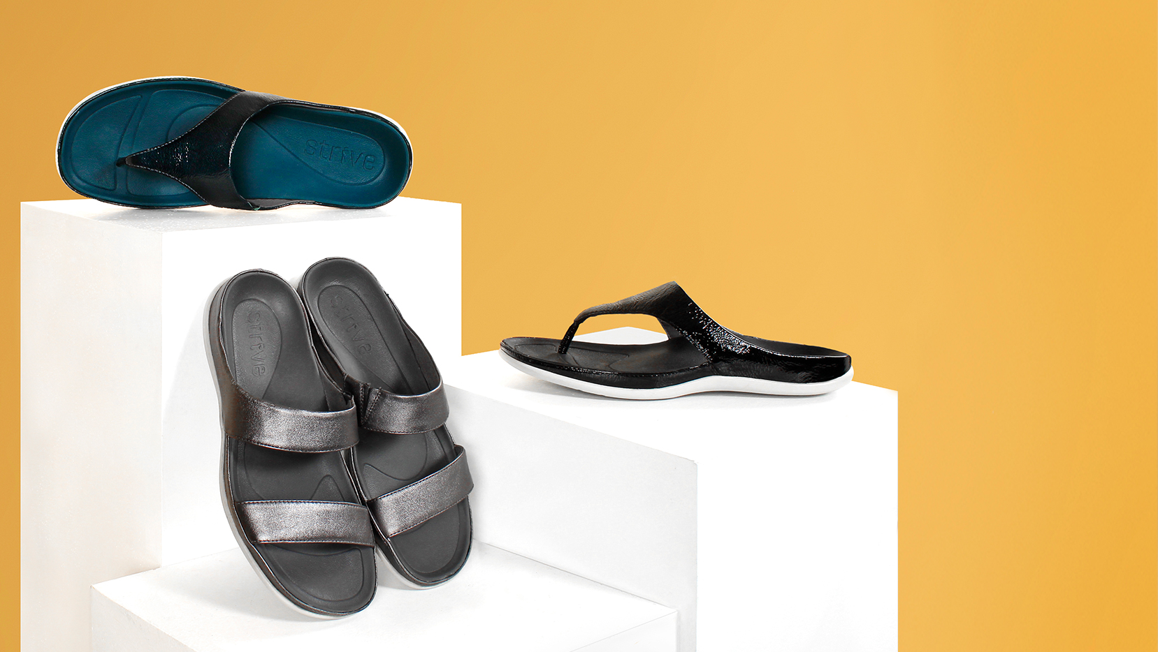 Shop all beach and everyday sandals